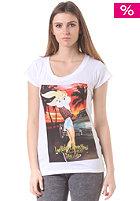 Womens Wimpy S/S T-Shirt white