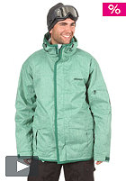 ELEVEN Root Jacket 2012 motu blue/marston green