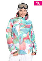 ELEVEN Womens Havet Jacket 2011 multicolour
