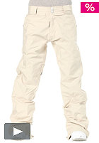 ELEVEN Womens Leann Pants 2012 sand