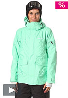 ELEVEN Womens Mira Jacket 2012 motu blue