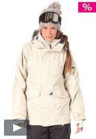 ELEVEN Womens Mira Jacket 2012 sand