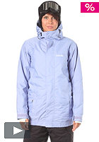 ELEVEN Womens Seya Jacket 2012 orchid lilac
