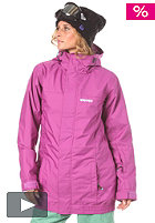 ELEVEN Womens Seya Jacket 2012 viola