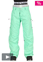 ELEVEN Womens Susu Pants 2012 motu blue