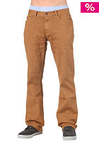 EMERICA Belmont Denim Pant tobacco