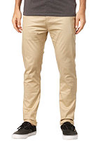 EMERICA Carlin Chino Pant khaki