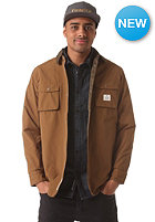 EMERICA Clairmont Jacket tobacco