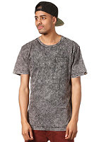EMERICA Granite Wash Pocket S/S T-Shirt gravel