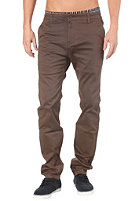 EMERICA HSU Carlin Chino Pant chocolate