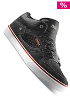 EMERICA HSU dark grey/grey/red