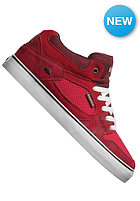 EMERICA HSU red/white/black