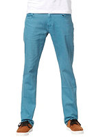 EMERICA HSU Saratoga Denim Pant teal