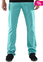 EMERICA HSU Saratoga Slim Denim Pant teal