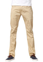 EMERICA HSU Saratoga Twill Pant khaki