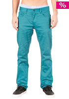 EMERICA HSU Saratoga Twill Pant teal
