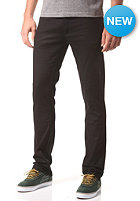EMERICA Hsu Slim 5 Pkt Chino Pant black