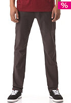 EMERICA Hsu Slim 5 Pkt Chino Pant smoke