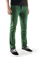 EMERICA Hsu Slim Denim Pant dark green