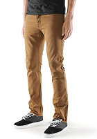 EMERICA Hsu Slim Denim Pant tobacco