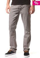 EMERICA HSU Straight Denim Pant dark grey