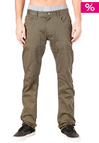 EMERICA HSU Twill Pant olive