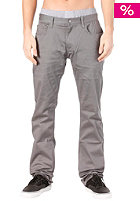 EMERICA HSU Twill Pant smoke
