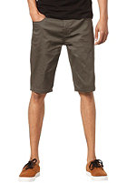 EMERICA HSU Twill Short charcoal