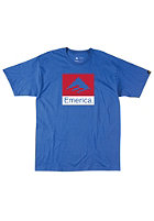 EMERICA Kids Combo 10 S/S T-Shirt blue/white