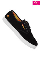EMERICA Laced By Leo Romero black/orange/white