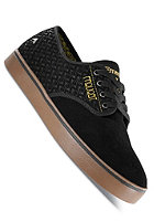 EMERICA Laced Toy Machine PR black/yellow