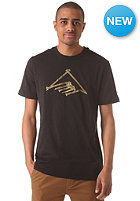 EMERICA Nailed It S/S T-Shirt black