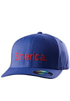 EMERICA Pure 6.0 Flexfit Cap blue