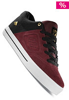 EMERICA Reynolds 3 maroon/white