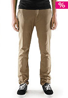 EMERICA Reynolds Slim Chino Pant khaki
