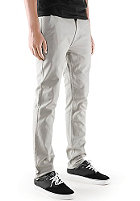 EMERICA Reynolds Slim Chino Pant light grey
