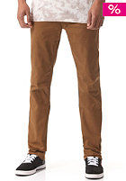 EMERICA Reynolds Slim Chino Pant tobacco