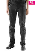 Reynolds Slim Denim Pant worn black