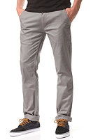 EMERICA Reynolds Straight Chino Pant dark grey