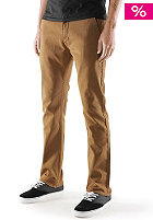 EMERICA Reynolds Straight Chino Pant tobacco