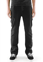 EMERICA Reynolds Straight Denim Pant od black