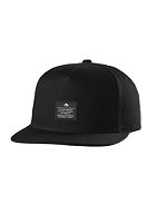 EMERICA Sadlands Snapback Cap black