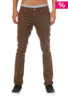 EMERICA Selma Denim Pant chocolate