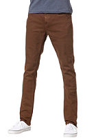 EMERICA Selma Denim Pant coffee