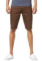 EMERICA Selma Short coffee