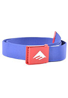 EMERICA Smash 2.0 Web Belt blue
