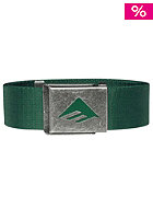 EMERICA Smash 2.0 Web Belt green
