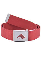 EMERICA Smash 2.0 Web Belt maroon