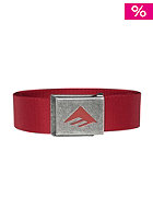 EMERICA Smash 2.0 Web Belt red