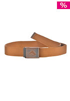 EMERICA Smash 2.0 Web Belt tobacco
